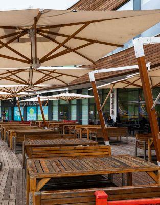 Badam Cafe