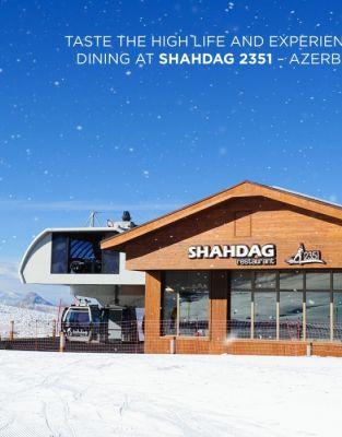 Shahdag restaurant 2351